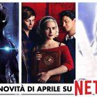 Netflix aprile