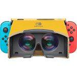 La realtà virtuale arriva su Switch… con Nintendo Labo: Kit VR