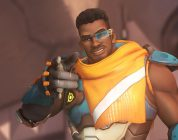 Baptiste disponibile in Overwatch e mostra le sua abilità in video