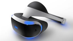 Un brevetto di Sony suggerisce che PlayStation VR 2 sarà wireless