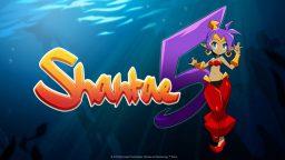 Shantae 5