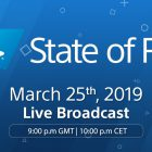 Sony presenta State of Play, una serie di streaming per gli annunci PlayStation