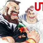 uniqlo street fighter