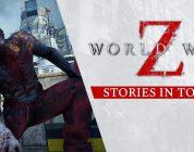 Il nuovo trailer di World War Z ci mostra l'apocalisse a Tokyo