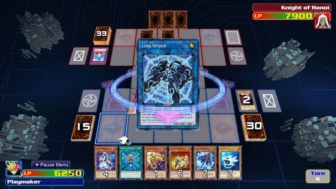 Yu-Gi-Oh Legacy Duelist