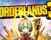 Borderlands 3: la cover del gioco è dissacrante e spettacolare