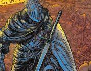 Dark Souls comics immagine in evidenza
