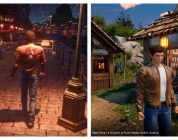Shenmue III, nuovi screenshot dalla Reboot Develop