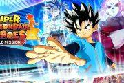 Super Dragon Ball Heroes: World Mission – Recensione