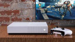 Xbox One S All-Digital annunciata ufficialmente, prezzo e data di uscita