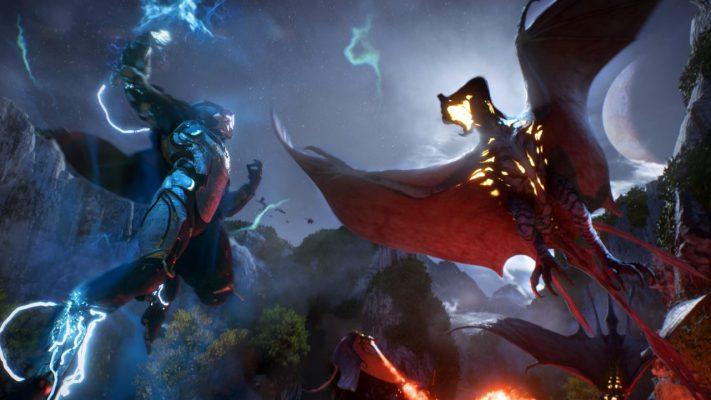 BioWare cerca un nuovo System Designer per migliorare il loot di Anthem