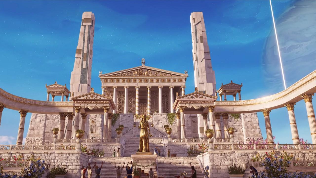 Assassin's Creed Odyssey: Il Destino di Atlantide, il ...