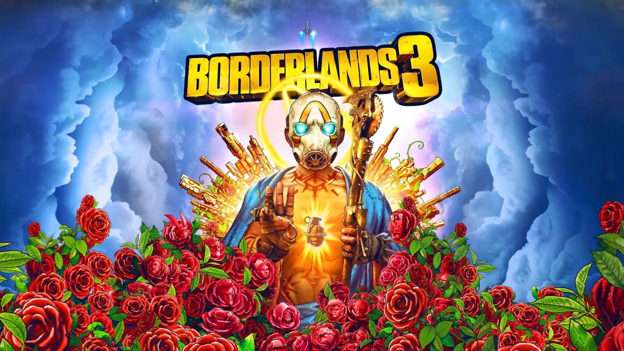 Bordelands 3