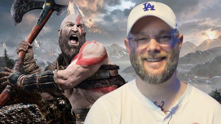 Cory Barlog vorrebbe un crossover tra God of War e Assassin's Creed se ci saranno i Vichinghi