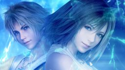 Final Fantasy X/X-2 HD Remaster – Recensione Switch