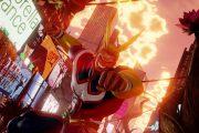 Jump Force, All Might si scatena nel nuovo trailer