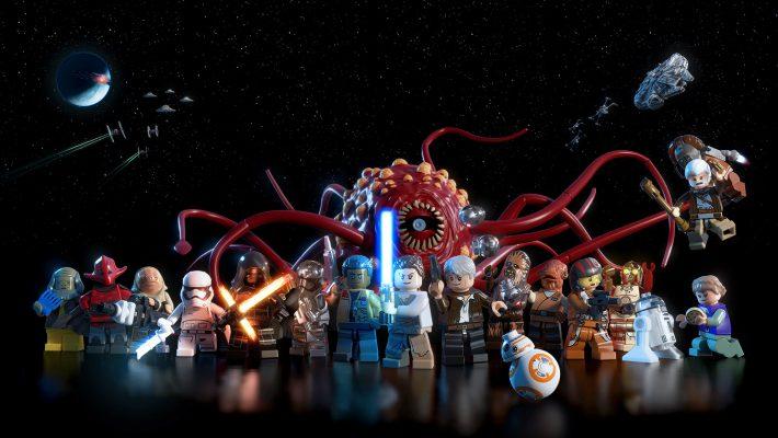 Un nuovo LEGO Star Wars è in sviluppo, possibile la nuova trilogia?