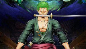 One Piece: World Seeker, il primo DLC ci mette nei panni di Zoro