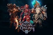 Pagan Online – Anteprima