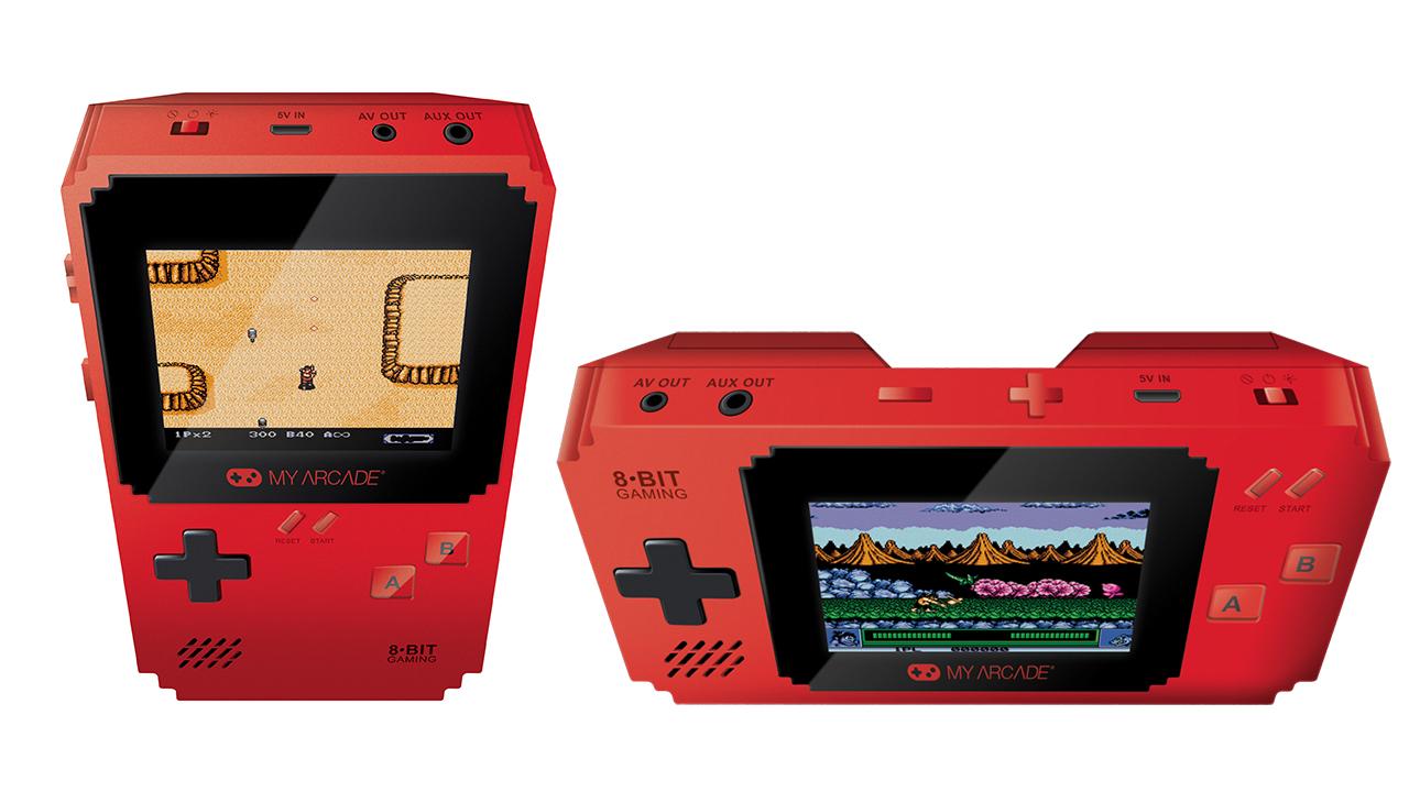 pixel player
