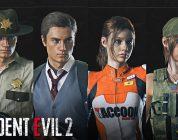 Resident Evil 2, un DLC permette di sbloccare tutto pagando