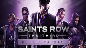 Saints Row: The Third arriva su Nintendo Switch con The Full Package