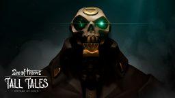 Sea of Thieves: Tall Tales – Shores of Gold, il trailer della prima espansione narrativa