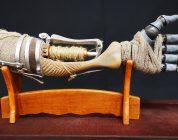 Qualcuno ha costruito il braccio prostetico di Sekiro: Shadows Die Twice