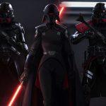 Respawn ha accantonato un altro progetto per lavorare a Star Wars Jedi: Fallen Order