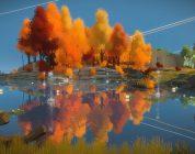 The Witness gratis su Epic Games Store, Transistor è il prossimo