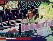 "Travis Strikes Again: No More Heroes, il secondo DLC ""Bubblegum Fatale"" arriva domani"