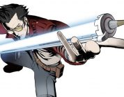 Travis Touchdown diventa una Pedina in Dragon's Dogma: Dark Arisen per Switch