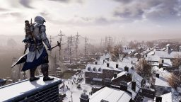 Assassin's Creed III Remastered – Recensione Switch