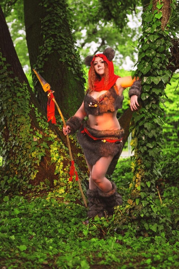 Festival del Fumetto Novegro 2019 PH Angelica's Bear GameSoul (2)
