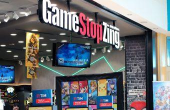 GameStopZing, tre nuovi negozi apriranno nei prossimi giorni