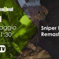 Sniper Elite V2 Remastered: cecchini per una sera – Live Streaming