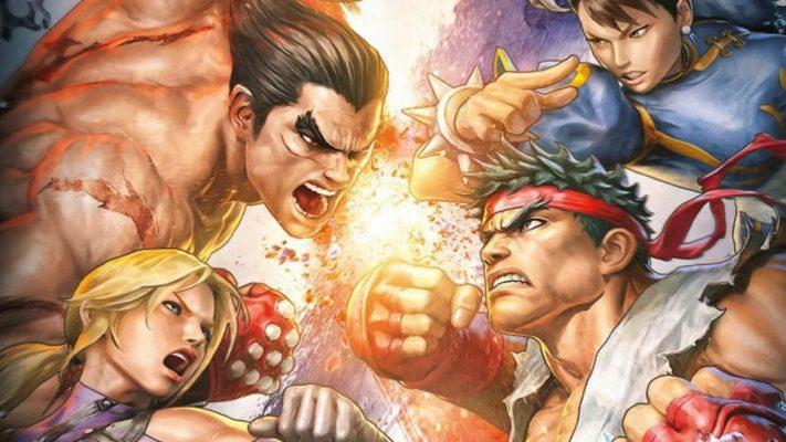 """Harada sul futuro di Tekken X Street Fighter: """"Capcom potrebbe dire di no"""""""