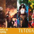 Volta in Cosplay 2019 Cosplayer PH Angelica Gardani (1)