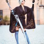 Volta in Cosplay 2019 Cosplay Cosplayer PH Angelica Gardani (6)