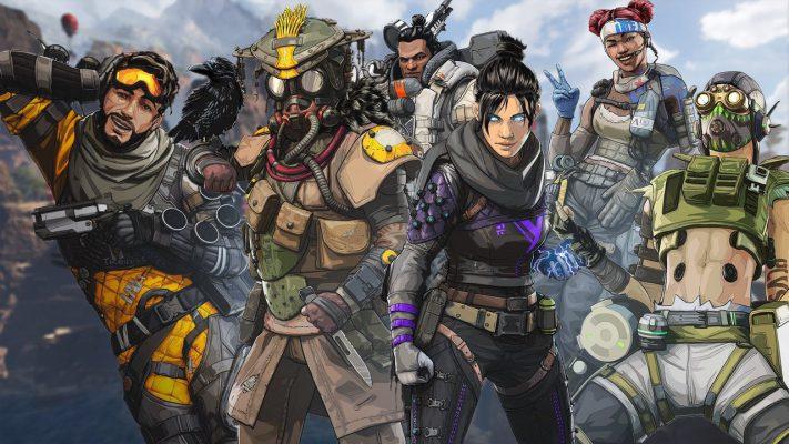 Apex Legends arriverà anche su mobile, la conferma di EA