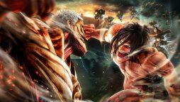 Attack on Titan 2: Final Battle si mostra in un nuovo trailer