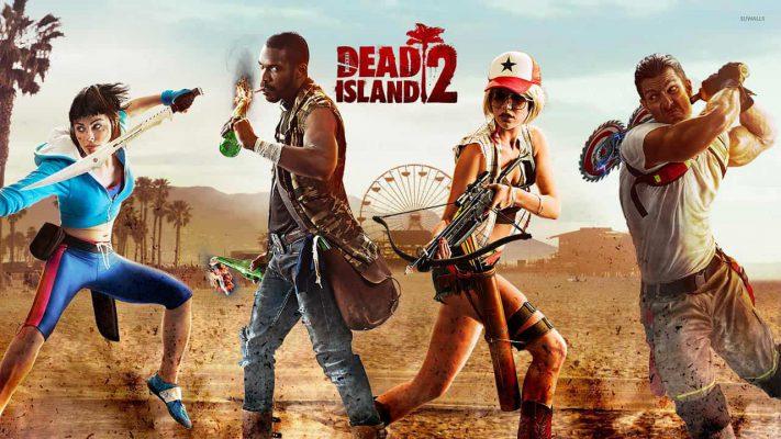 Dead Island 2 non è stato cancellato, la conferma di THQ
