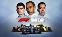 F1 2019 sfreccia nel primo trailer di gameplay