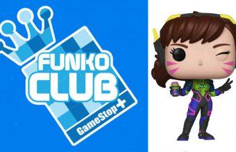 funko club