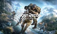 Tom Clancy's Ghost Recon Breakpoint – Immagini