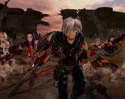 God Eater 3, il nuovo update gratuito aggiunge 15 ore di gameplay
