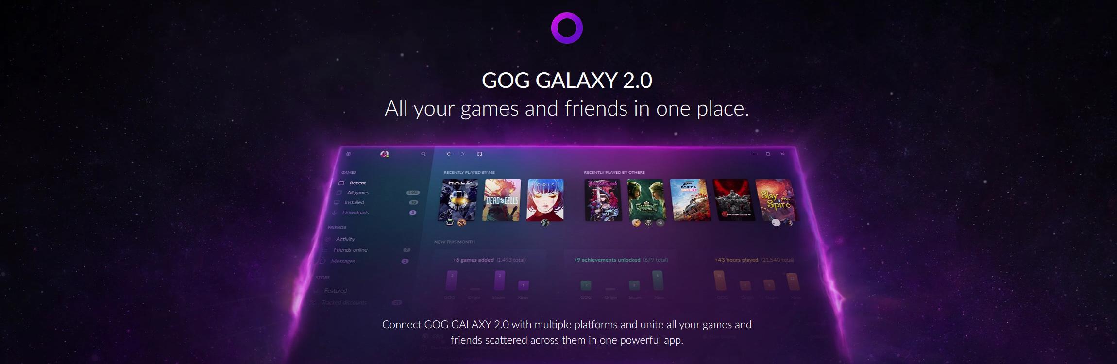 Galaxy 2.0
