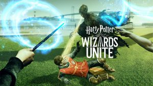 Niantic ci prepara alla battaglia con il nuovo trailer di Harry Potter: Wizards Unite