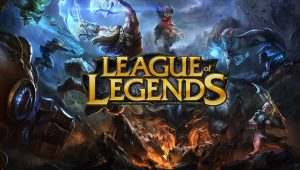 League of Legends potrebbe avere un porting su mobile