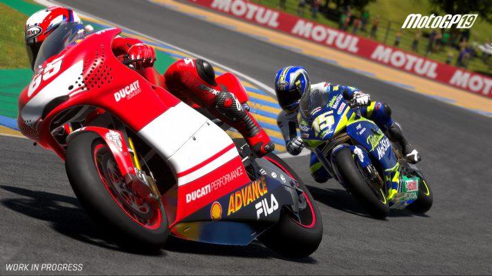 MotoGP 19, nuovo trailer e novità per il multiplayer